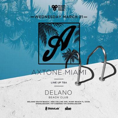 Axtone-Delano