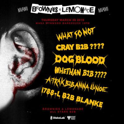 Dog-Blood