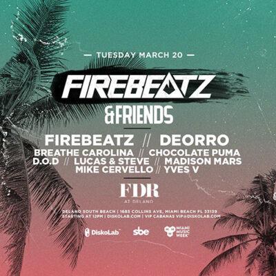 Firebeatz-&-Friends