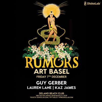 Guy-Gerber-Rumors