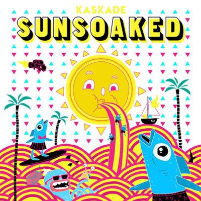 Kaskade-SunSoaked
