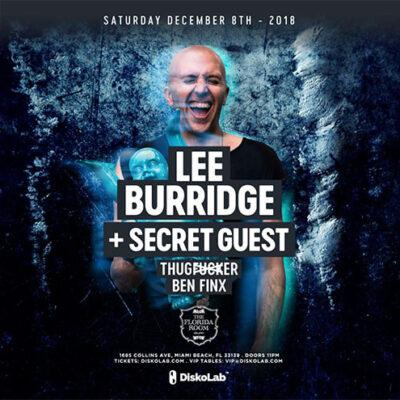 Lee-Burridge