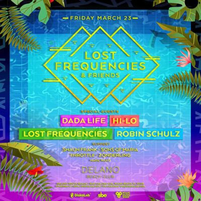 Lost-Frequencies