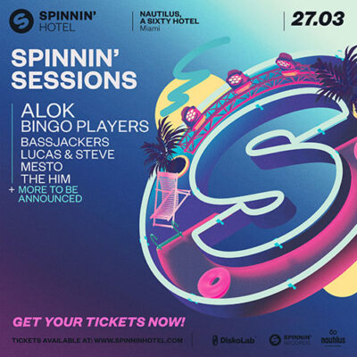 Spinnin-Sessions