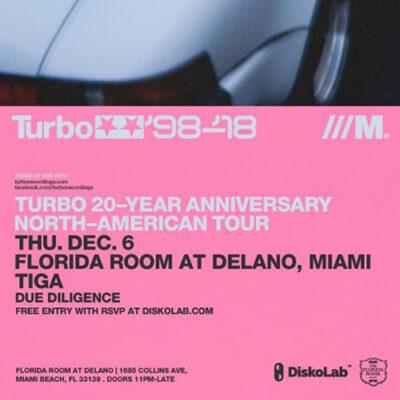 tiga-turbo-20-year-anniversary-art-basel-2018